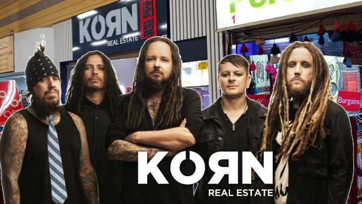 The KORN Real Estate Team