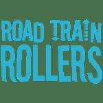Blue Road Train Rollers Logo