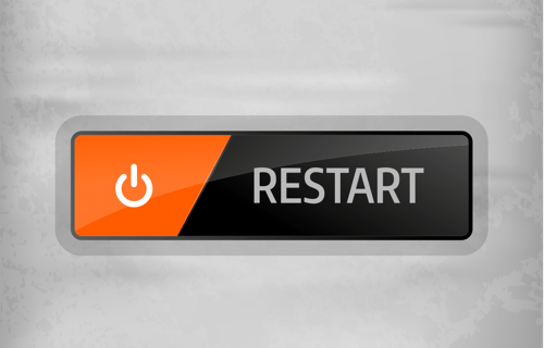 Restart Your Devices