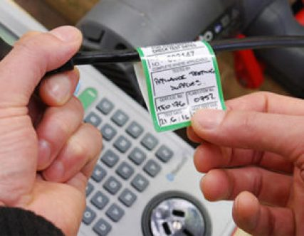 Electrical Tag Testing Adelaide