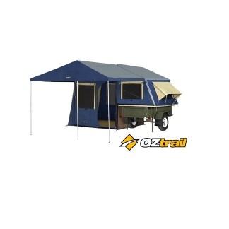 Zenith Camper Trailer Tent