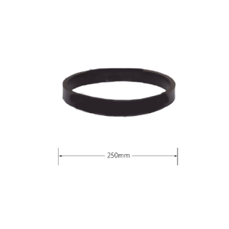 Rubber Insert - Small