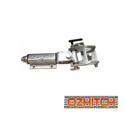 Oz Hitch Trailer Coupling - 2.5T - 4 Hole - Off Road