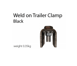 Stem Adjusters - Weld On