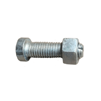 Trailer Coupling Anti Rattle Pin & Bolt