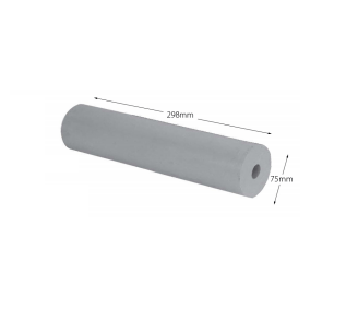 """8"""" Parallel - Non Marking (20mm Bore)"""