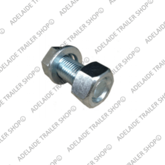 """7/16"""" Nut To Suit Elec / Mech Backing Plates"""
