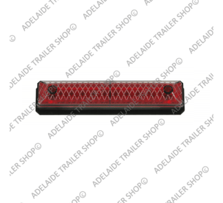 Led Trailer Light - 200 Series - Amber (Strip)
