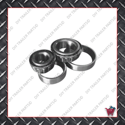 Trailer Bearing Set - Holden (A Type)