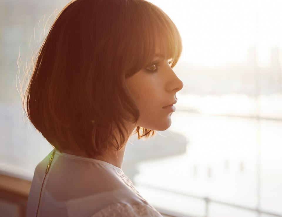 Adelaide Turnbull Gabrielle Aplin Salvation