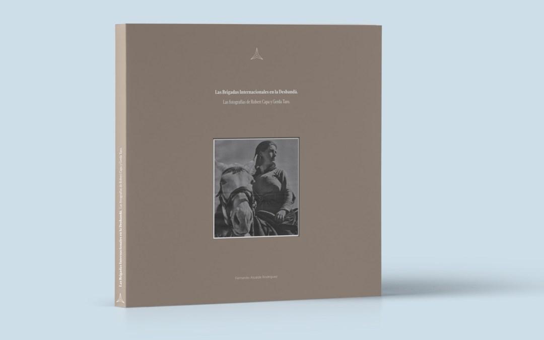Presentación en Almuñécar de «Las Brigadas Internacionales en La Desbandá. Las fotografías de Robert Capa y Gerda Taro».