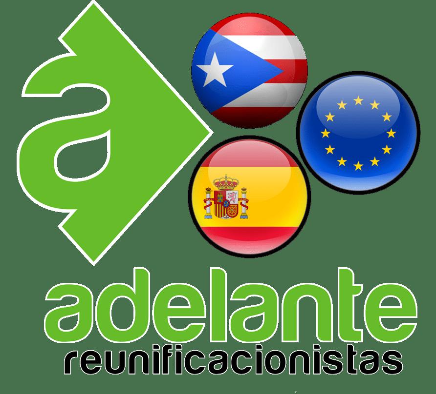 Adelante Reunificacionistas de Puerto Rico y España