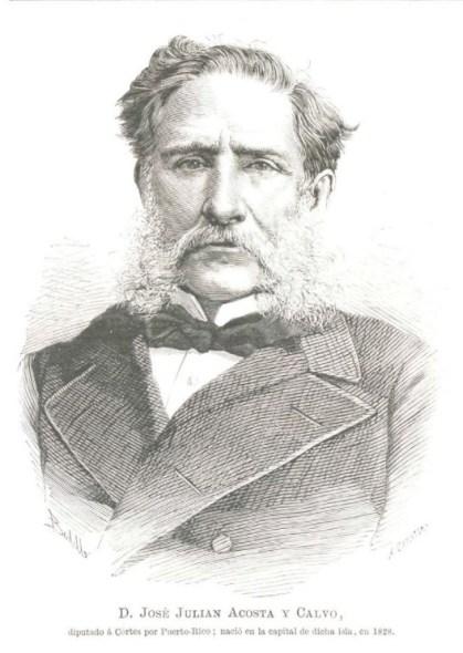 José_Julián_Acosta_y_Calvo