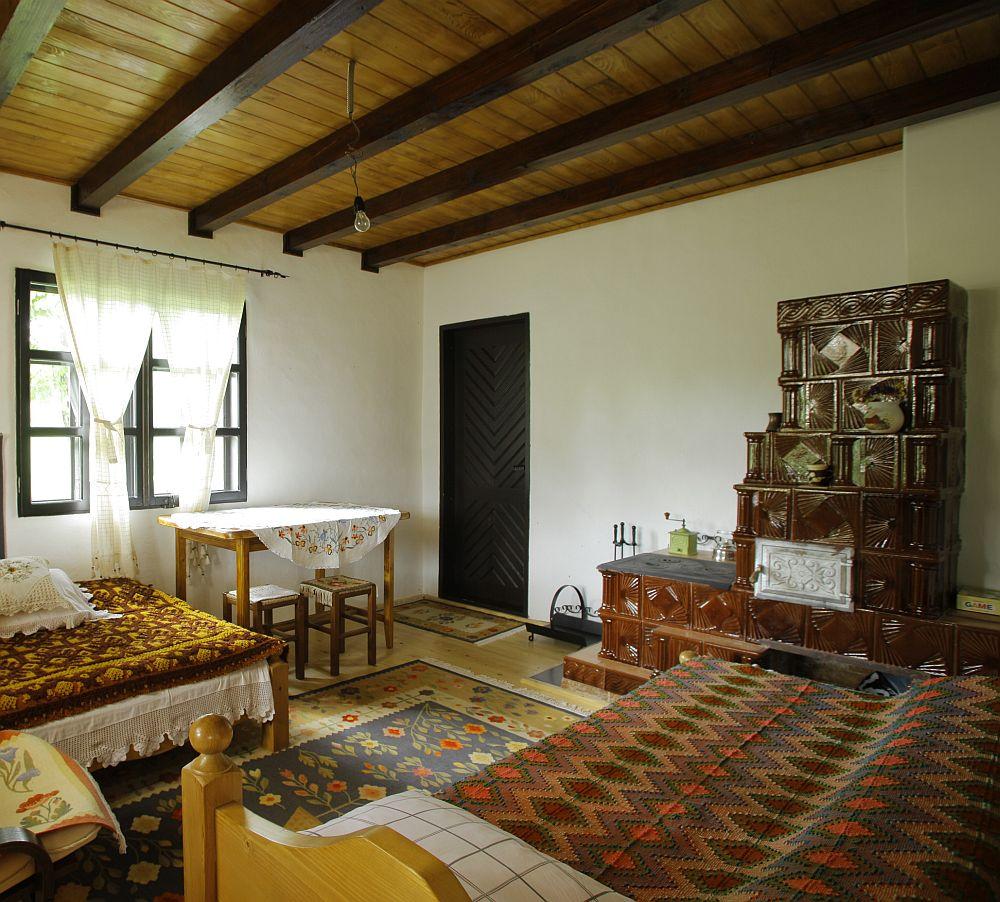 adelaparvu.com despre casa traditionala romaneasca, casa cu arhitectura rustica romaneasca, arh. Doina Petrescu, foto Andrei Baltaretu (21)