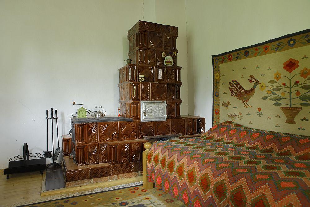 adelaparvu.com despre casa traditionala romaneasca, casa cu arhitectura rustica romaneasca, arh. Doina Petrescu, foto Andrei Baltaretu (23)