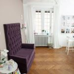 The lovely room 20