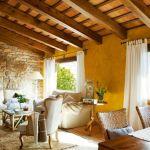 adelaparvu.com despre casa taraneasca renovata Foto El Mueble (6)