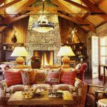 adelaparvu.com about San Francisco Ranch Design by Tucker & Marks, Photo Matthew Millman (3)