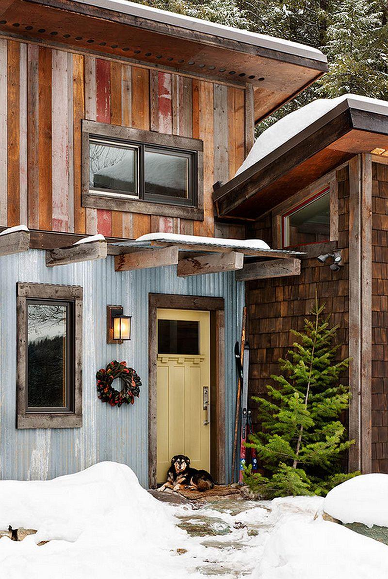 adelaparvu.com about mountain cabin, architecture Mindful Design (6)