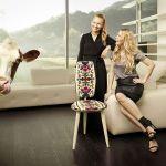 adelaparvu.com despre Lana_Photoliu Lana Dumitru si Irina Pogonaru 2