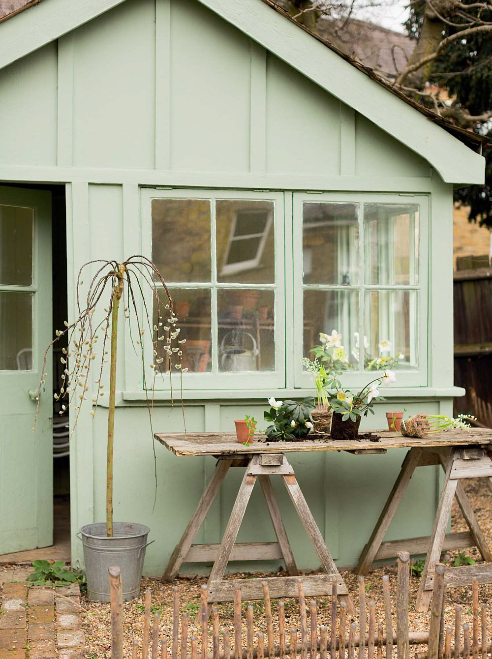 adelaparvu.com despre culorile anului 2014 Dulux Secret Garden Trend (2)