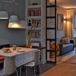 adelaparvu.com despre garaj transformat in living si bucatarie, design interior Viva Vida (9)
