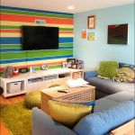 adelaparvu.com despre living colorat, interior design DACH Design 1 (2)