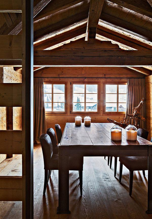I au redat redat acestei case p r site c ldura de alt dat - Federica naj oleari interior designer ...