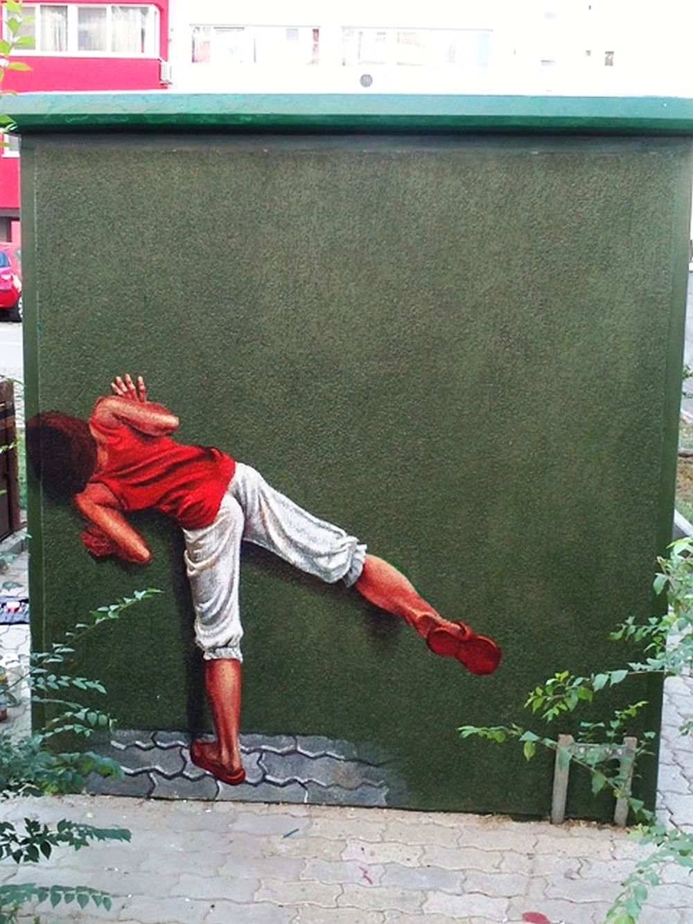 adelaparvu.com despre Sabin Chintoan si pictura urbana, Foto Sabin Chintoan (19)