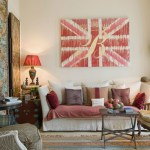 adelaparvu.com despre apartament decorat in stil clasic, vintage, design Baldassarre La Rizza, Foto AD (2)