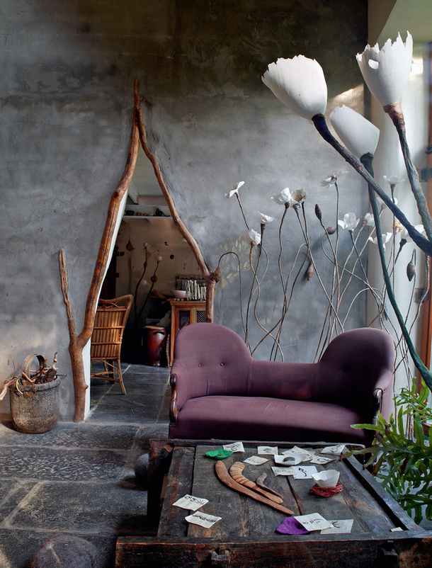 adelaparvu.com despre casa de artist Roos Van de Velde, Foto AD, Roos Van de Velde (9)