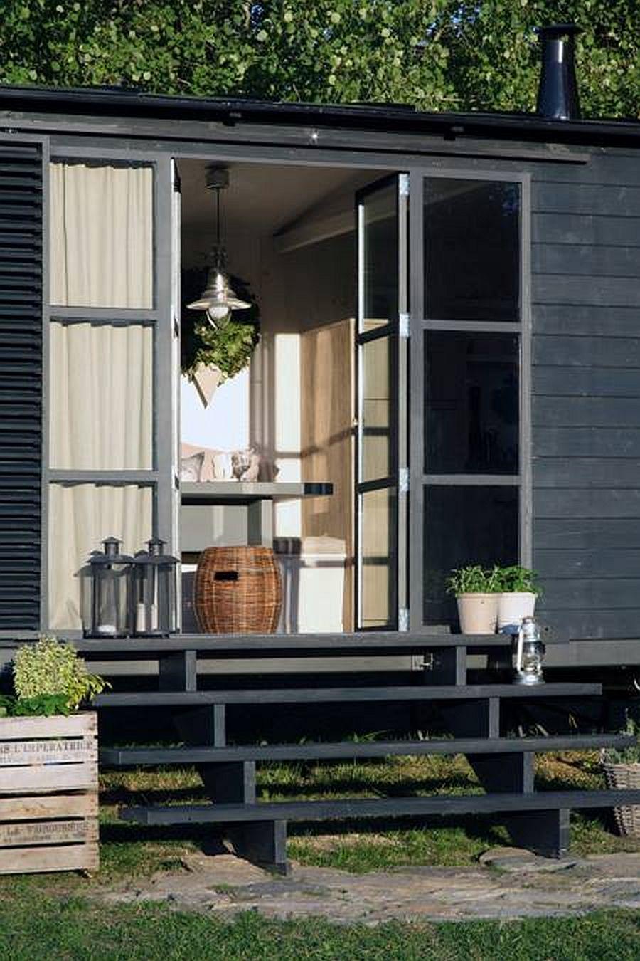 adelaparvu.com despre casa din lemn pe roti, design Miramari Design (12)