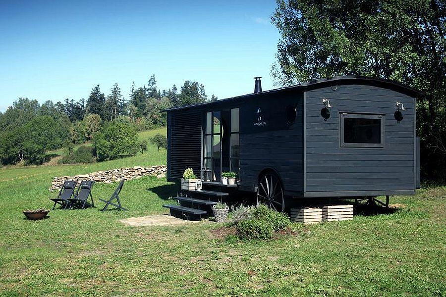 adelaparvu.com despre casa din lemn pe roti, design Miramari Design (5)