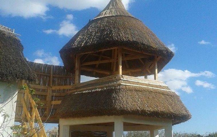 adelaparvu.com despre mester acoperisuri stuf Tanse Dobre (9)