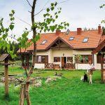 adelaparvu.com despre casa rustica, casa la tara casa Polonia, Foto Marcin Czechowicz (7)