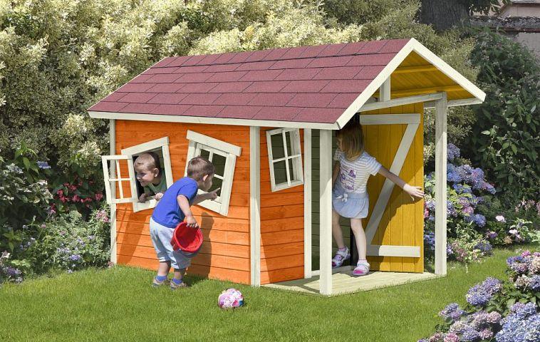adelaparvu.com despre modele casute si locuri joaca copii, design Delta Gartenholz (4)