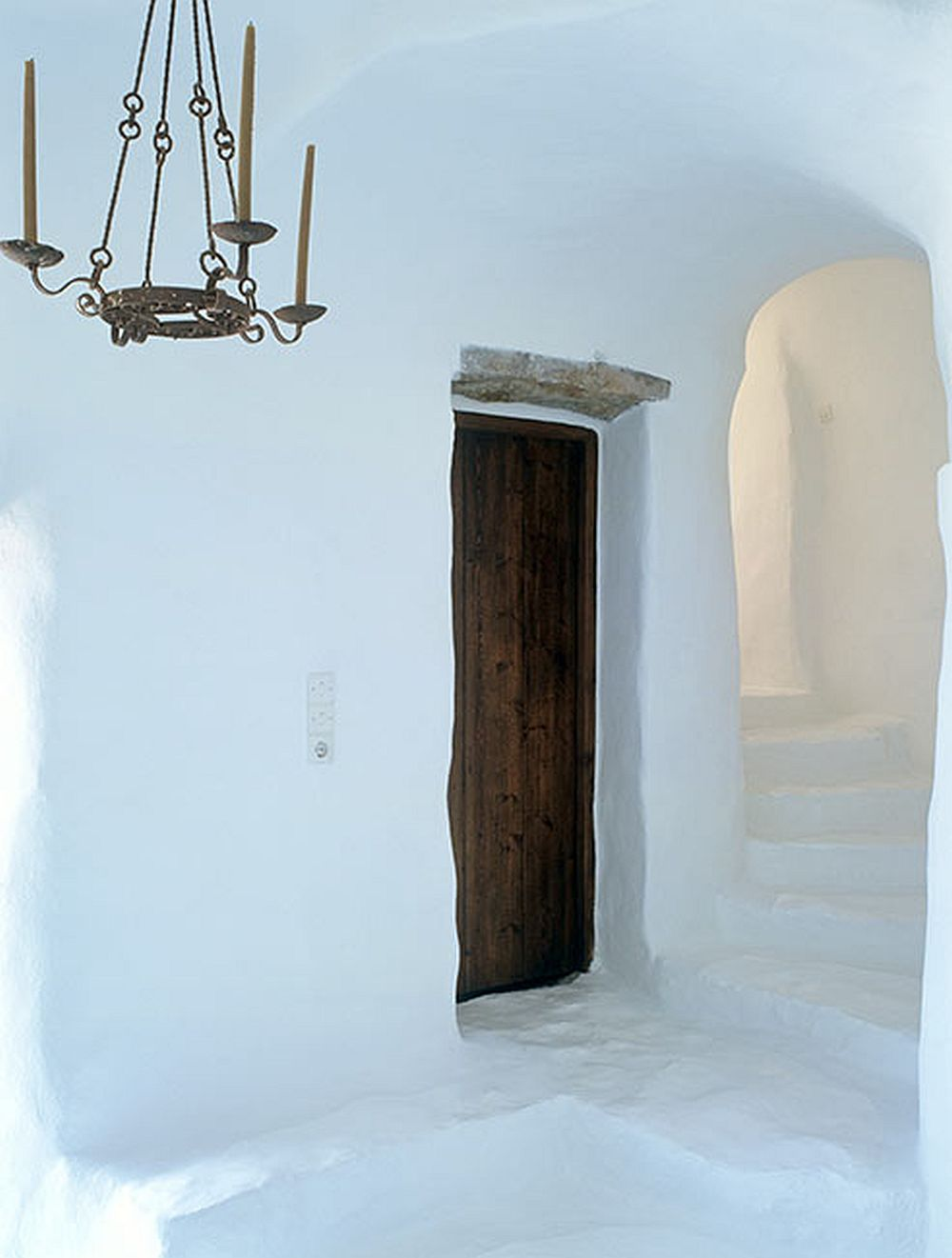 adelaparvu.com despre casa sapta in stanca, casa in Grecia, Mykonos, designer interior Deborah French (14)
