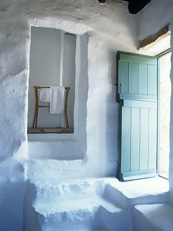 adelaparvu.com despre casa sapta in stanca, casa in Grecia, Mykonos, designer interior Deborah French (17)
