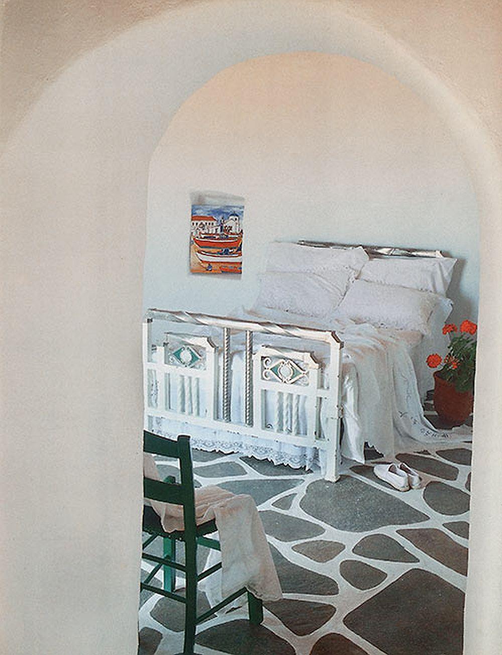 adelaparvu.com despre casa sapta in stanca, casa in Grecia, Mykonos, designer interior Deborah French (19)