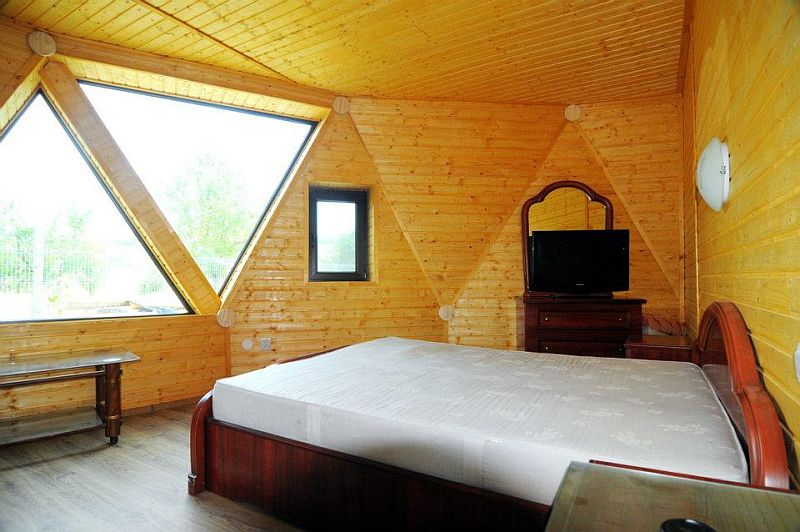 adelaparvu.com despre case tip domuri geodezice, casa dom geodezic, design ing. Alexandru Dinulescu (9)