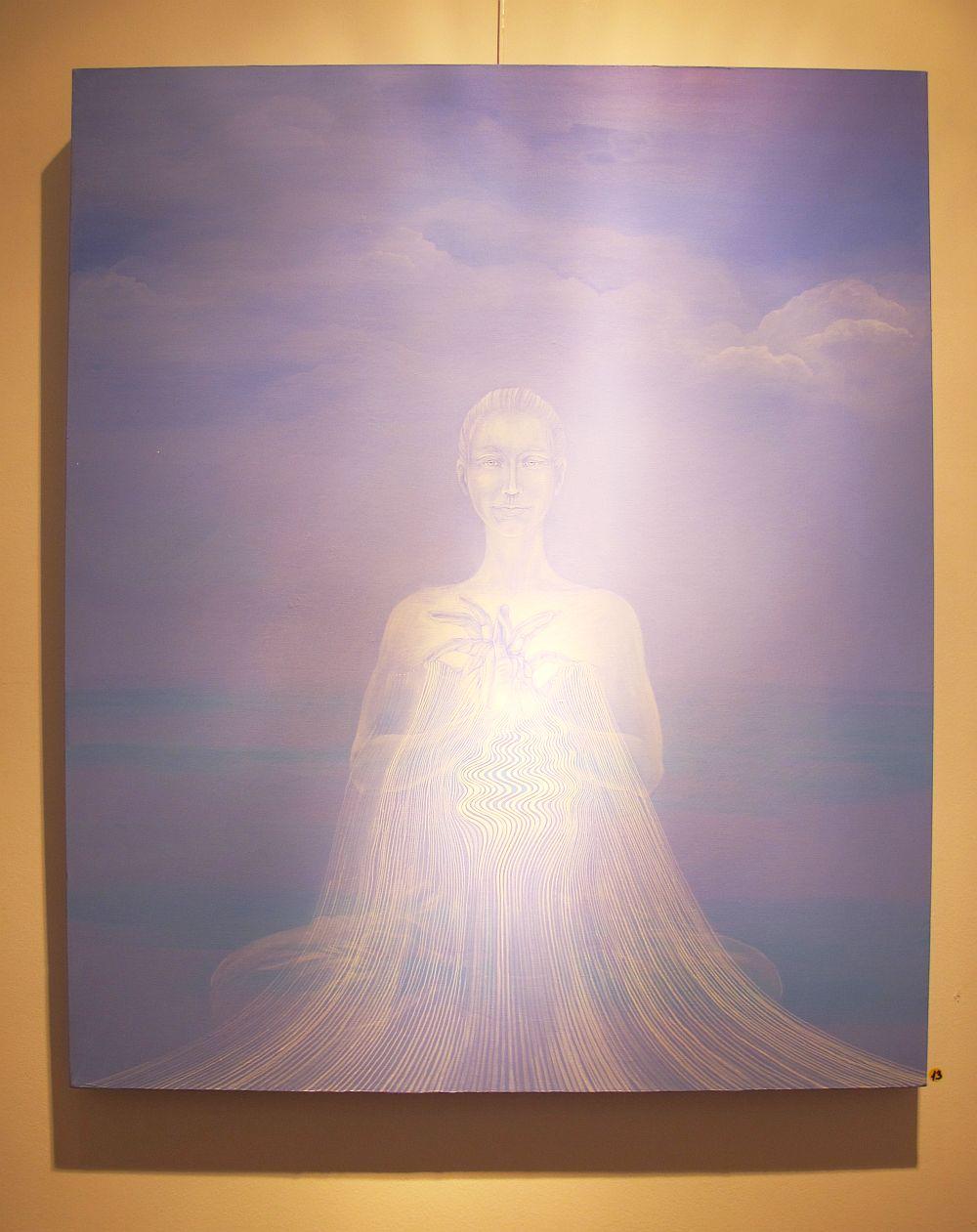 adelaparvu.com despre expozitia Senzorialitatea tacerii, artist Isabela Iorga, galeria Art Yourself Bucuresti (13)