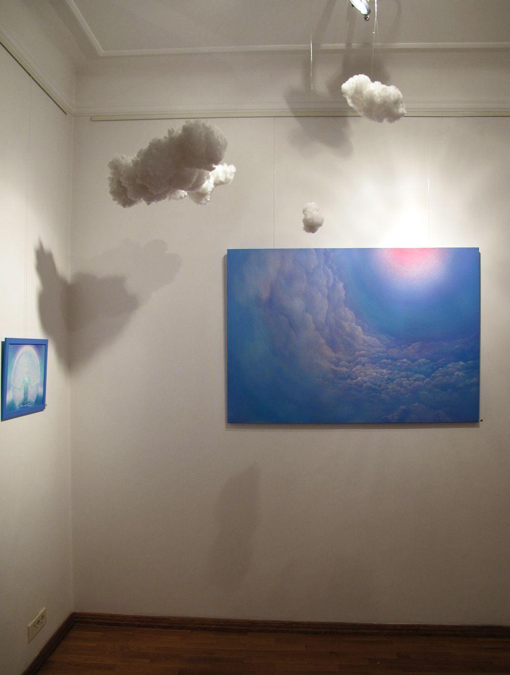 adelaparvu.com despre expozitia Senzorialitatea tacerii, artist Isabela Iorga, galeria Art Yourself Bucuresti (18)