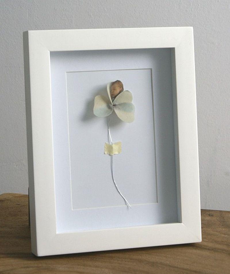 adelaparvu.com despre flori, frunze, pene de bumbac imprimate cu imagini vintage, artist Miranda van Dijk, Puur Anders (21)