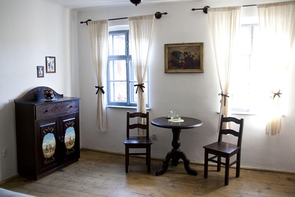 adelaparvu.com despre pensiunea Casa cu Zorele, case traditionale transilvanene, bedandbreakfast Crit, Transilvania, Romania (12)
