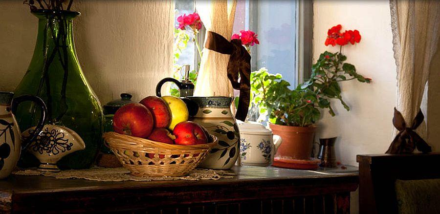 adelaparvu.com despre pensiunea Casa cu Zorele, case traditionale transilvanene, bedandbreakfast Crit, Transilvania, Romania (2)