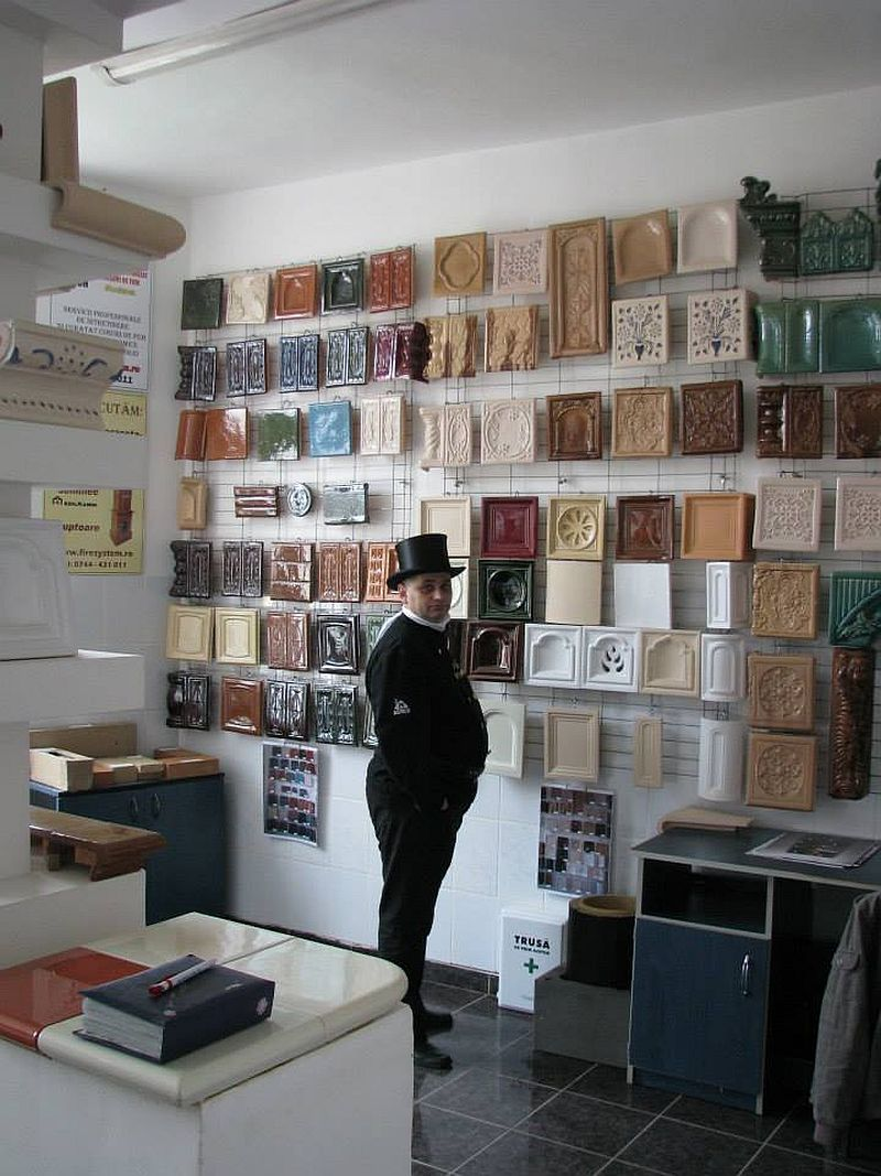 adelaparvu.com despre Razvan Iancu sobar, sobe, seminee si gratare, design La Gura Sobei (20)