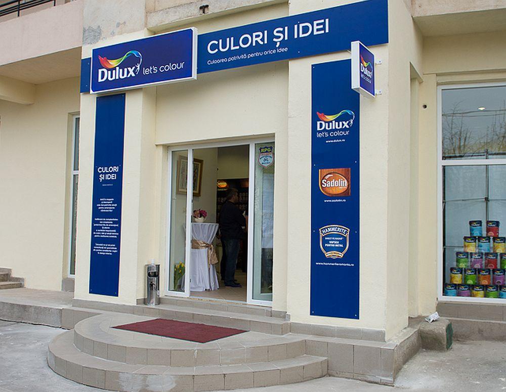 adelaparvu.com despre magazinul Curori si Idei din Bucuresti, magazin Akzo Nobel (7)