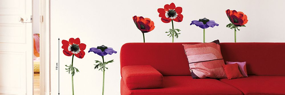 adelaparvu.com despre modele stickere deco-perete.ro, autocolante decorative, stickere de perete, usi, mobila, geam, faianta  (11)