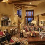 adelaparvu.com despre casa in stil mexican, casa organica SUA, arhitectura UDA, design interior Paula Den Boer  (11)