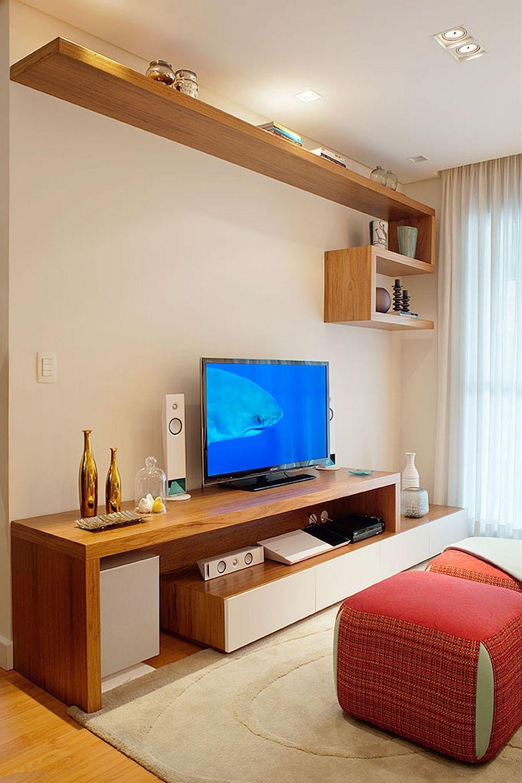 adelaparvu.com despre apartament de trei camere cu gratar pe balcon, designer Daniela Berardinelli (3)